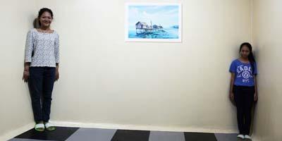 tiket DMZ 3D art di Joglo Bali Tours