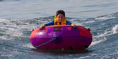 tiket water sport tanjung benoa via joglo bali tours